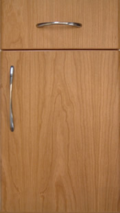 ... Veneer Finish Cabinet Doors ...
