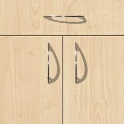 Budget Cabinet doors ...  sc 1 st  Amazon AWS & Washington Seattle Spokane Tacoma Kitchen Cabinets | Remodeling